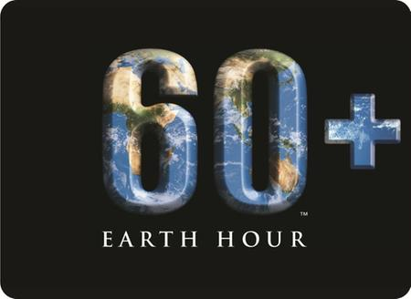 Logo Earth-Hour